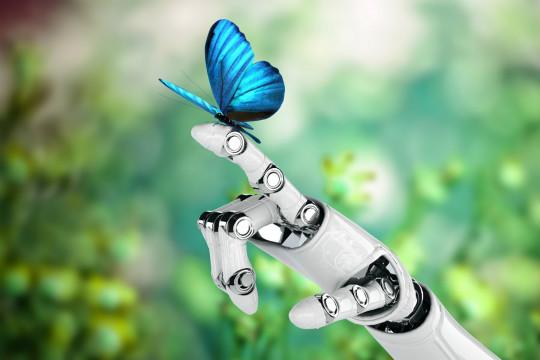 人工智能控制技术发展前景